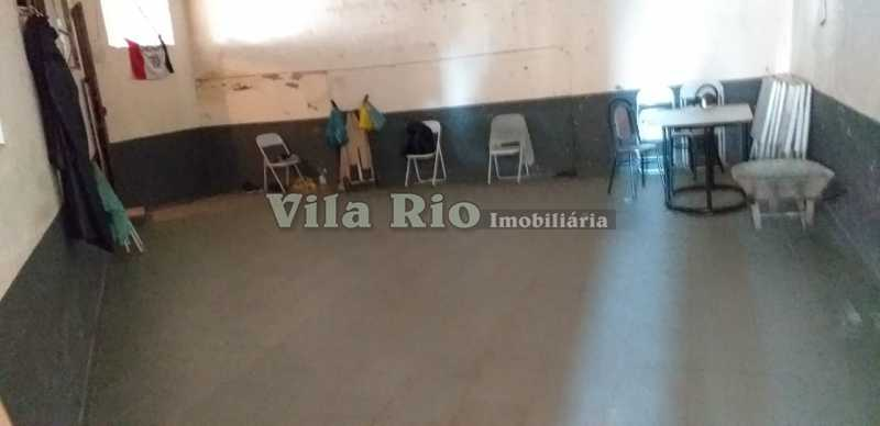 SALÃO DE FESTAS - Apartamento 2 quartos à venda Irajá, Rio de Janeiro - R$ 160.000 - VAP20441 - 26