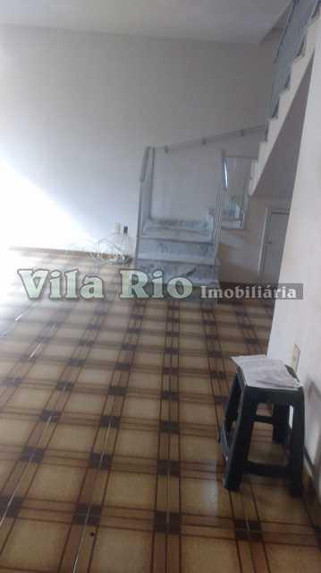 SALA 2 - Casa Irajá,Rio de Janeiro,RJ À Venda,3 Quartos,168m² - VCA30044 - 1