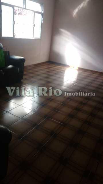 SALA 4 - Casa Irajá,Rio de Janeiro,RJ À Venda,3 Quartos,168m² - VCA30044 - 4