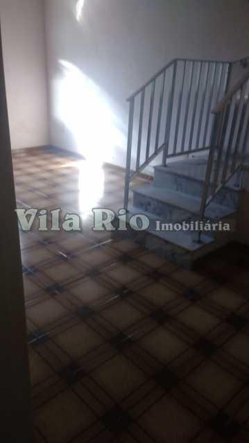 SALA 5 - Casa Irajá,Rio de Janeiro,RJ À Venda,3 Quartos,168m² - VCA30044 - 5