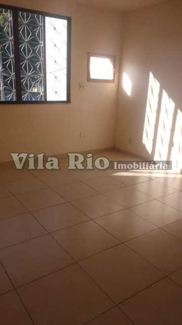 QUARTO 2 - Casa Irajá,Rio de Janeiro,RJ À Venda,3 Quartos,168m² - VCA30044 - 7