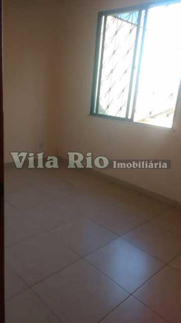 QUARTO 3 - Casa Irajá,Rio de Janeiro,RJ À Venda,3 Quartos,168m² - VCA30044 - 8