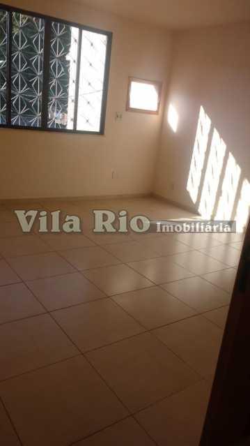 QUARTO 4 - Casa Irajá,Rio de Janeiro,RJ À Venda,3 Quartos,168m² - VCA30044 - 9