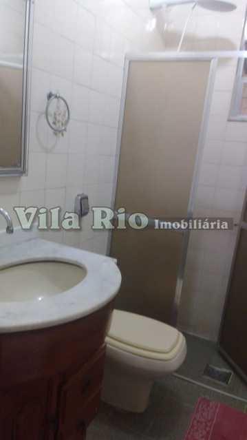 BANHEIRO 2 - Casa Irajá,Rio de Janeiro,RJ À Venda,3 Quartos,168m² - VCA30044 - 12