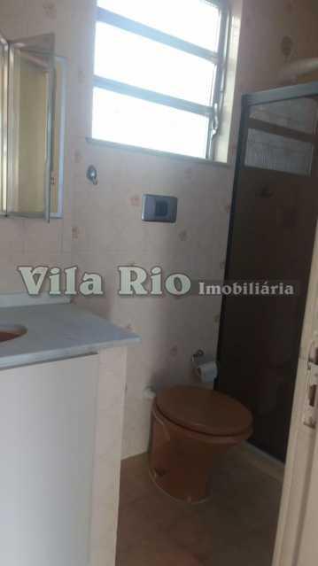 BANHEIRO 4 - Casa Irajá,Rio de Janeiro,RJ À Venda,3 Quartos,168m² - VCA30044 - 14