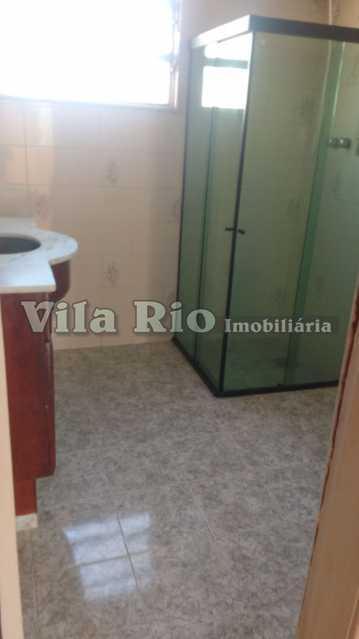 BANHEIRO 5 - Casa Irajá,Rio de Janeiro,RJ À Venda,3 Quartos,168m² - VCA30044 - 15