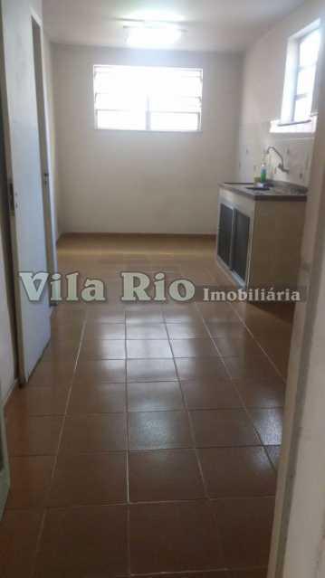 COZINHA 2 - Casa Irajá,Rio de Janeiro,RJ À Venda,3 Quartos,168m² - VCA30044 - 17