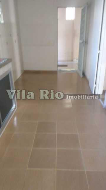 COZINHA 3 - Casa Irajá,Rio de Janeiro,RJ À Venda,3 Quartos,168m² - VCA30044 - 18