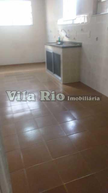 COZINHA - Casa Irajá,Rio de Janeiro,RJ À Venda,3 Quartos,168m² - VCA30044 - 19