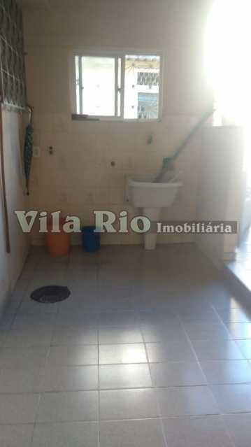 AREA - Casa Irajá,Rio de Janeiro,RJ À Venda,3 Quartos,168m² - VCA30044 - 20