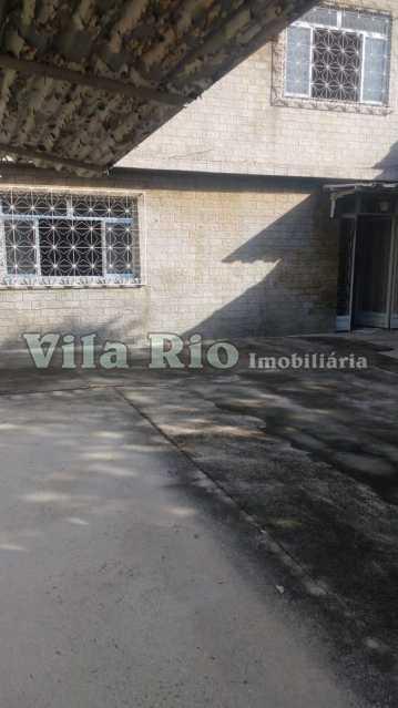 CASA 2 - Casa Irajá,Rio de Janeiro,RJ À Venda,3 Quartos,168m² - VCA30044 - 22