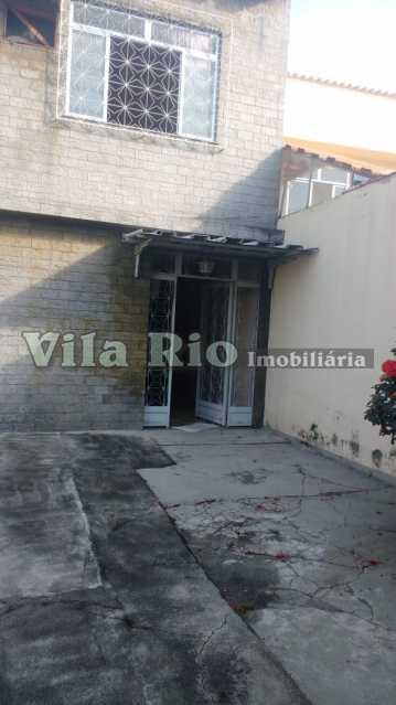 CASA 3 - Casa Irajá,Rio de Janeiro,RJ À Venda,3 Quartos,168m² - VCA30044 - 23