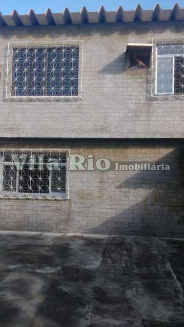 CASA - Casa Irajá,Rio de Janeiro,RJ À Venda,3 Quartos,168m² - VCA30044 - 24