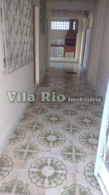 CHURRASQUEIRA 2 - Casa Irajá,Rio de Janeiro,RJ À Venda,3 Quartos,168m² - VCA30044 - 25