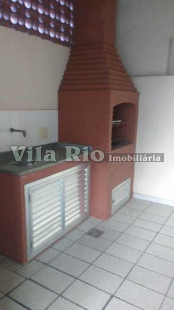 CHURRASQUEIRA - Casa Irajá,Rio de Janeiro,RJ À Venda,3 Quartos,168m² - VCA30044 - 26