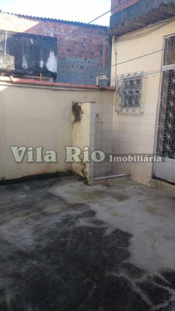 QUINTAL 2 - Casa Irajá,Rio de Janeiro,RJ À Venda,3 Quartos,168m² - VCA30044 - 29