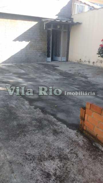 QUINTAL - Casa Irajá,Rio de Janeiro,RJ À Venda,3 Quartos,168m² - VCA30044 - 30