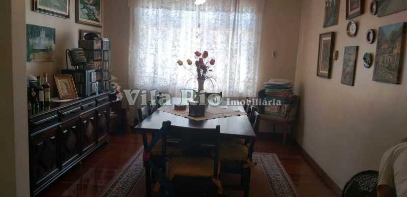 SALA 3 - Casa 3 quartos à venda Vila da Penha, Rio de Janeiro - R$ 850.000 - VCA30045 - 1