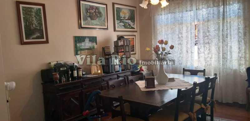SALA - Casa 3 quartos à venda Vila da Penha, Rio de Janeiro - R$ 850.000 - VCA30045 - 5