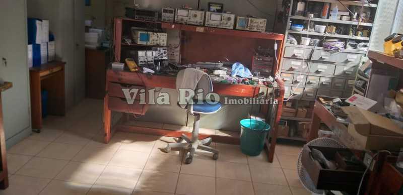QUARTO 2 - Casa 3 quartos à venda Vila da Penha, Rio de Janeiro - R$ 850.000 - VCA30045 - 6