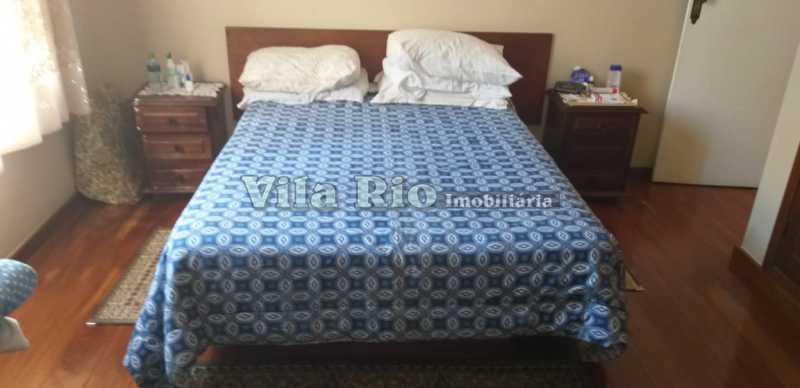 QUARTO 3 - Casa 3 quartos à venda Vila da Penha, Rio de Janeiro - R$ 850.000 - VCA30045 - 7