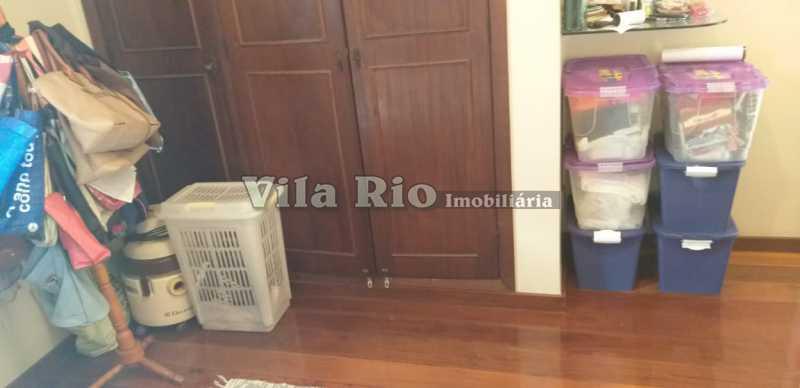 QUARTO 4 - Casa 3 quartos à venda Vila da Penha, Rio de Janeiro - R$ 850.000 - VCA30045 - 8
