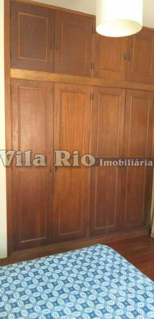 QUARTO 6 - Casa 3 quartos à venda Vila da Penha, Rio de Janeiro - R$ 850.000 - VCA30045 - 10