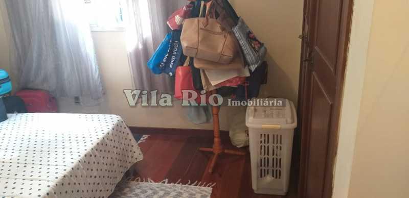 QUARTO 7 - Casa 3 quartos à venda Vila da Penha, Rio de Janeiro - R$ 850.000 - VCA30045 - 11