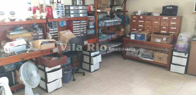 QUARTO 8 - Casa 3 quartos à venda Vila da Penha, Rio de Janeiro - R$ 850.000 - VCA30045 - 12