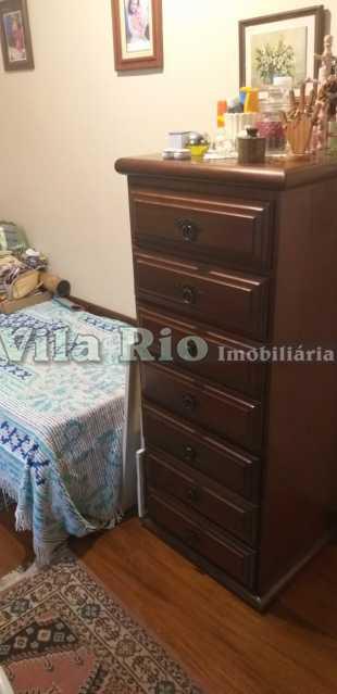 QUARTO 9 - Casa 3 quartos à venda Vila da Penha, Rio de Janeiro - R$ 850.000 - VCA30045 - 13