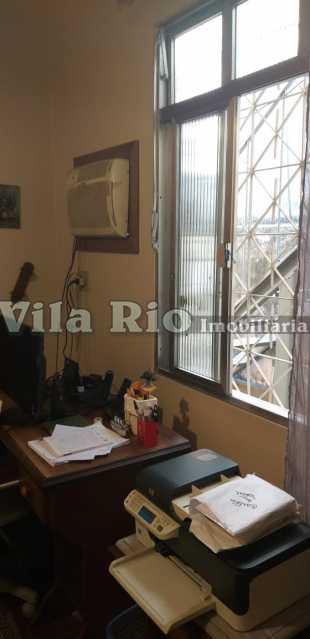 QUARTO - Casa 3 quartos à venda Vila da Penha, Rio de Janeiro - R$ 850.000 - VCA30045 - 14