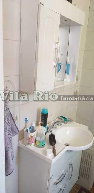 BANHEIRO 2 - Casa 3 quartos à venda Vila da Penha, Rio de Janeiro - R$ 850.000 - VCA30045 - 15
