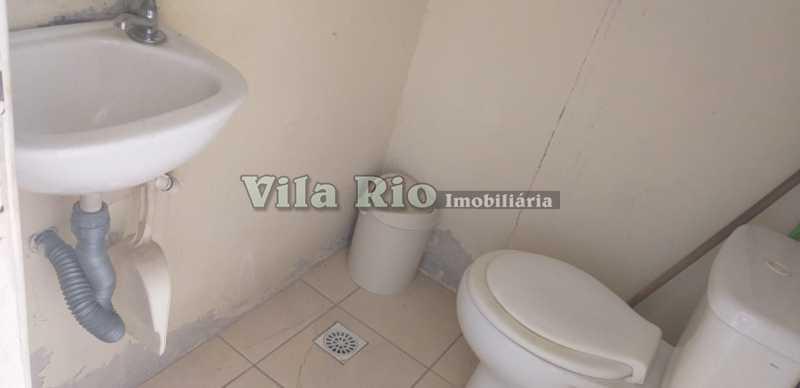 BANHEIRO 3 - Casa 3 quartos à venda Vila da Penha, Rio de Janeiro - R$ 850.000 - VCA30045 - 16