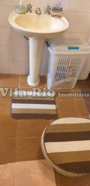 BANHEIRO 4 - Casa 3 quartos à venda Vila da Penha, Rio de Janeiro - R$ 850.000 - VCA30045 - 17
