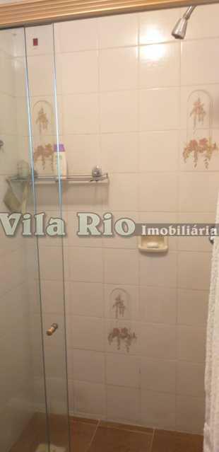 BANHEIRO 5 - Casa 3 quartos à venda Vila da Penha, Rio de Janeiro - R$ 850.000 - VCA30045 - 18