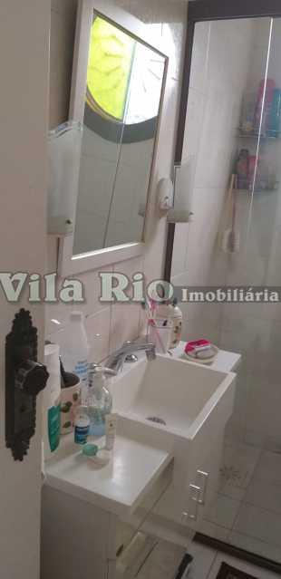 BANHEIRO 6 - Casa 3 quartos à venda Vila da Penha, Rio de Janeiro - R$ 850.000 - VCA30045 - 19