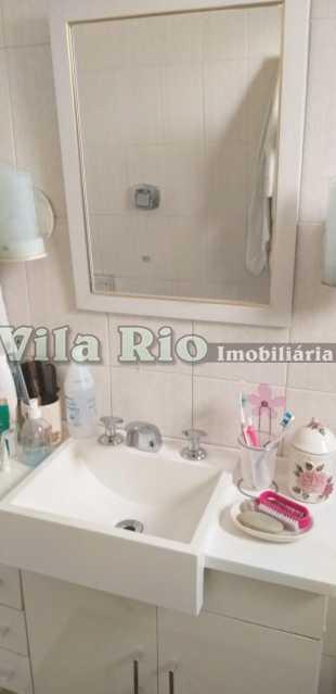 BANHEIRO 7 - Casa 3 quartos à venda Vila da Penha, Rio de Janeiro - R$ 850.000 - VCA30045 - 20