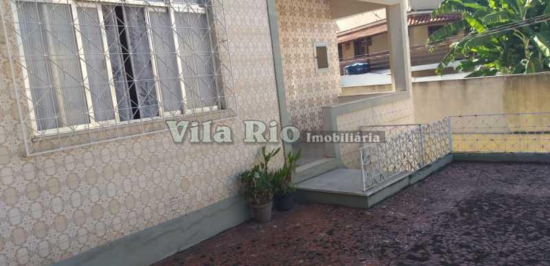 CASA - Casa 3 quartos à venda Vila da Penha, Rio de Janeiro - R$ 850.000 - VCA30045 - 24