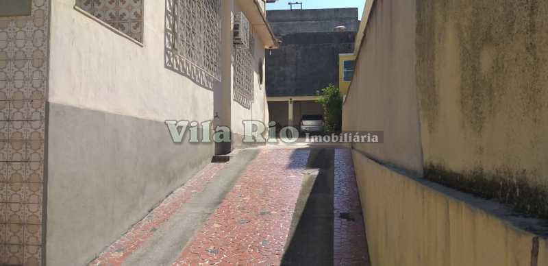 GARAGEM - Casa 3 quartos à venda Vila da Penha, Rio de Janeiro - R$ 850.000 - VCA30045 - 25