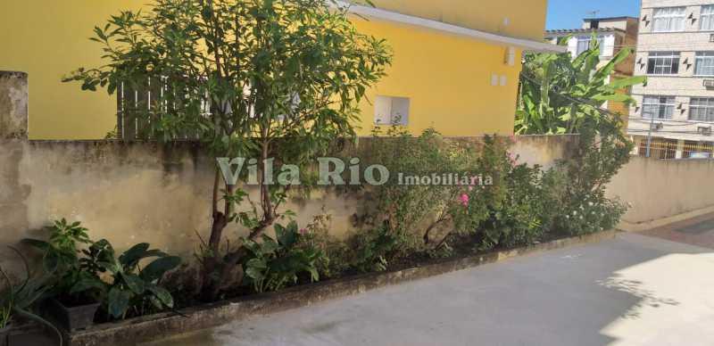 LATERAL 2 - Casa 3 quartos à venda Vila da Penha, Rio de Janeiro - R$ 850.000 - VCA30045 - 26