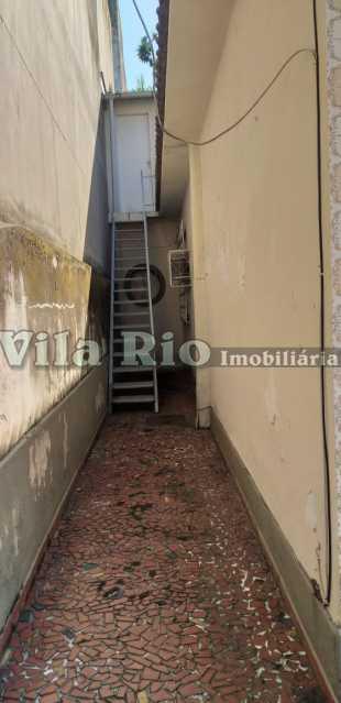 LATERAL - Casa 3 quartos à venda Vila da Penha, Rio de Janeiro - R$ 850.000 - VCA30045 - 27