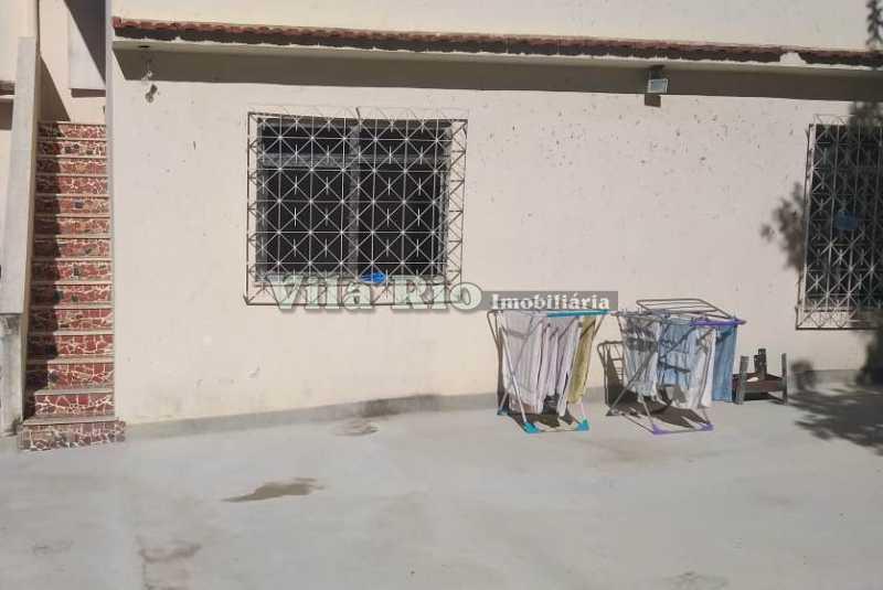QUINTAL 2 - Casa 3 quartos à venda Vila da Penha, Rio de Janeiro - R$ 850.000 - VCA30045 - 28