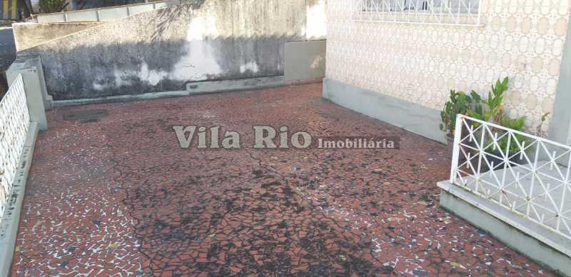 QUINTAL - Casa 3 quartos à venda Vila da Penha, Rio de Janeiro - R$ 850.000 - VCA30045 - 29