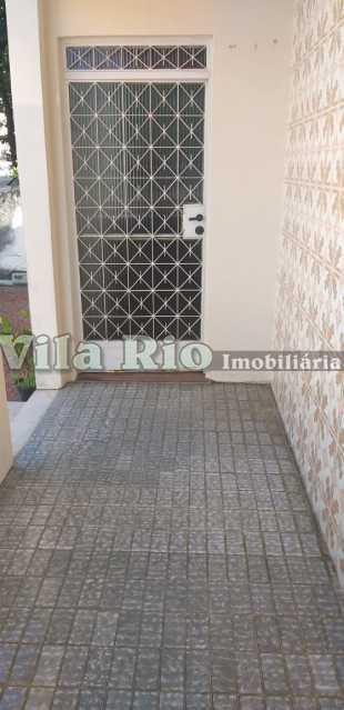 VARANDA - Casa 3 quartos à venda Vila da Penha, Rio de Janeiro - R$ 850.000 - VCA30045 - 31