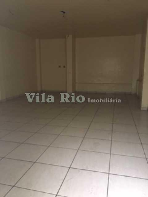 SALA 3 - Prédio Vila da Penha, Rio de Janeiro, RJ Para Alugar, 800m² - VPR00001 - 5