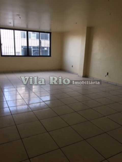 SALA 6 - Prédio Vila da Penha, Rio de Janeiro, RJ Para Alugar, 800m² - VPR00001 - 8