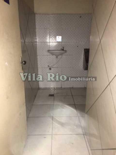 BANHEIRO 1 - Prédio Vila da Penha, Rio de Janeiro, RJ Para Alugar, 800m² - VPR00001 - 11