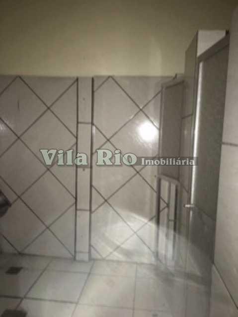 BANHEIRO 2 - Prédio Vila da Penha, Rio de Janeiro, RJ Para Alugar, 800m² - VPR00001 - 12