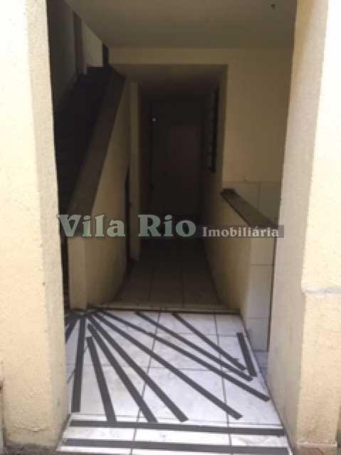 CIRCULAÇÃO EXTERNA 3 - Prédio Vila da Penha, Rio de Janeiro, RJ Para Alugar, 800m² - VPR00001 - 18