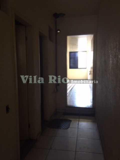 CIRCULAÇÃO - Prédio Vila da Penha, Rio de Janeiro, RJ Para Alugar, 800m² - VPR00001 - 20